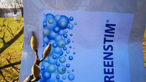 GREENSTIM – augalų apsauga nuo stresinių būsenų