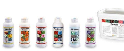 Biostimuliatorių nauda augalams